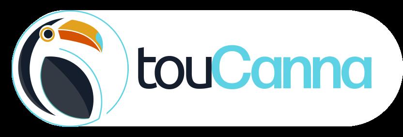 toucanna bird logo
